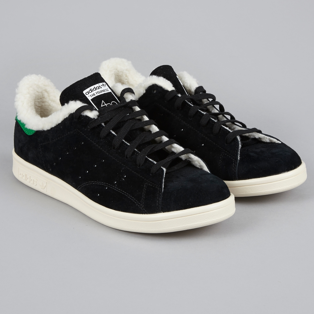Stan Smith Fur