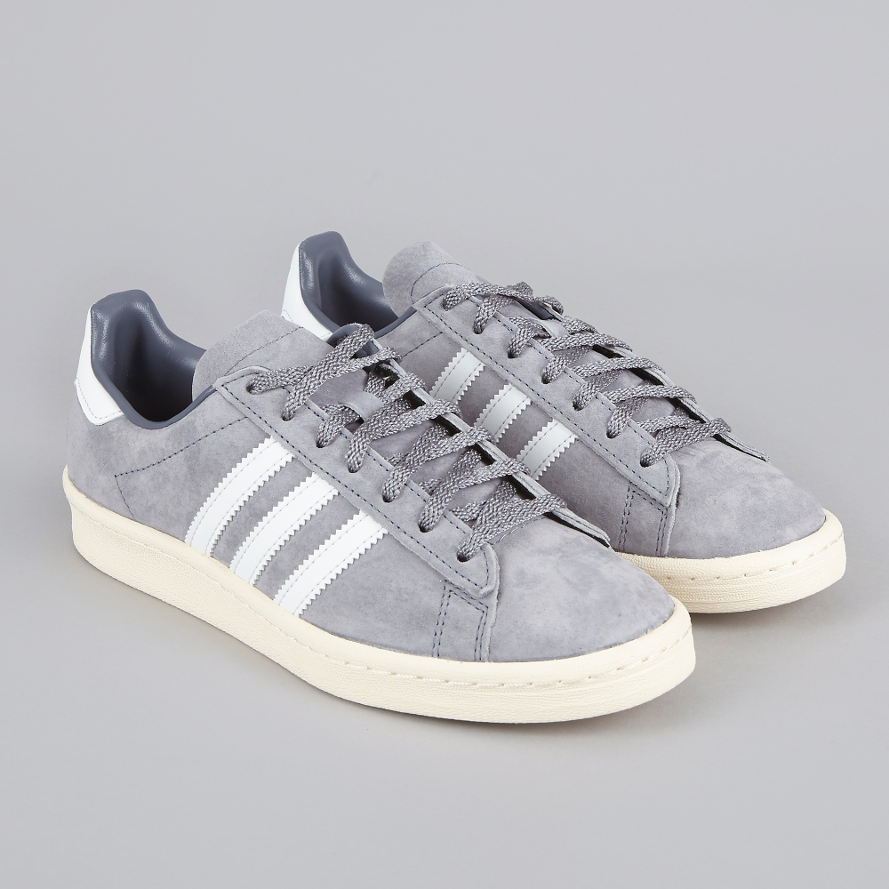 adidas campus gray women