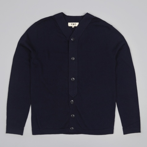 Baseball Cardy - Navy