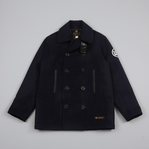 P/WN Coat - Navy