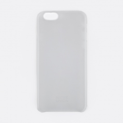 Clic Air iPhone 6 Case - Clear