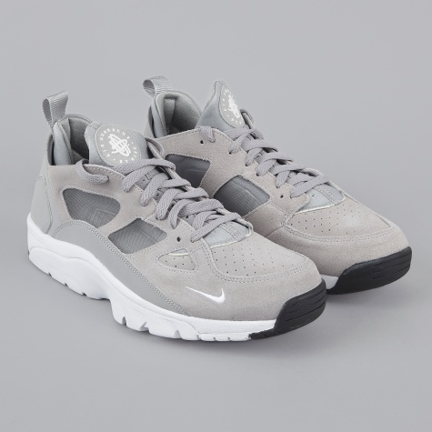 Air Trainer Huarache Low - Wolf Grey