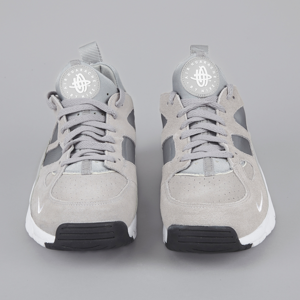 Air Huarache Low Grey