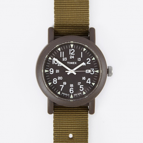 OG Camper Watch - Olive