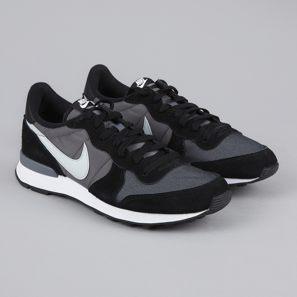 another chance 43558 1c0f6 ... Nike Internationalist - Dark GreyBlack (Image 1) ...