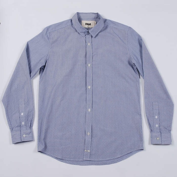 Perks & Mini PAM Mens Clean Shirt Dots (Image 1)