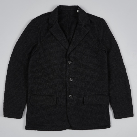 Archive Blazer III - Tufted Wool