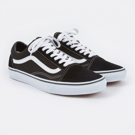 Old Skool - Black