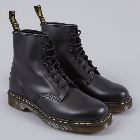Dr.Martens Core 1460 Boot - Black Smooth