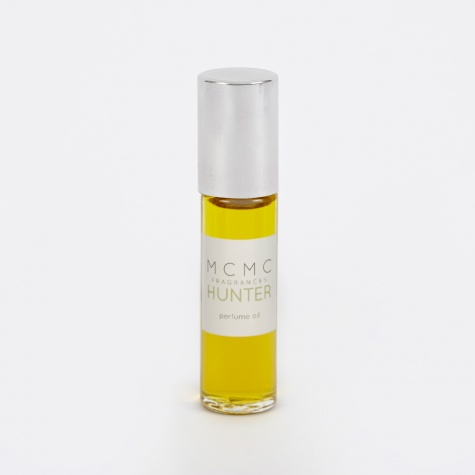 HUNTER perfume oil - 9ml