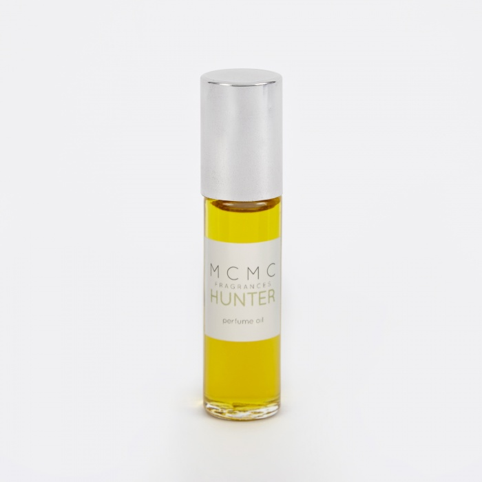 MCMC Fragrances HUNTER perfume oil - 9ml (Image 1)