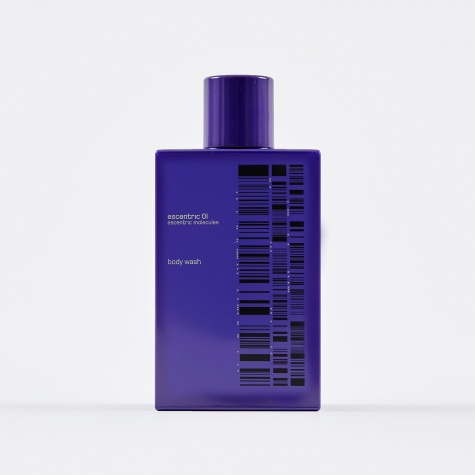Escentric 01 Body Wash - 200ml