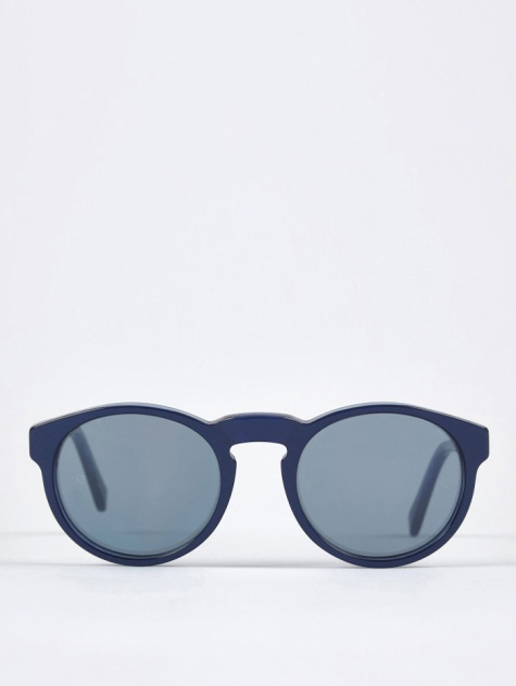 Paloma Sunglasses - Metallics