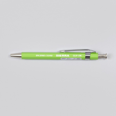Ballpen Small - Light Green