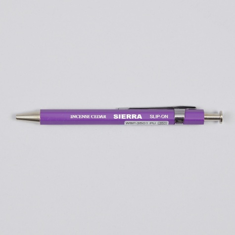 Ballpen Small - Purple