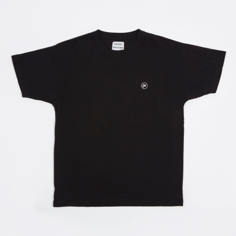 No Fun Tee - Black