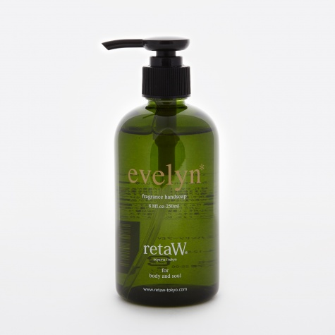 Fragrance Hand Soap -Evelyn*