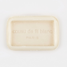 Cousu De Fil Blanc Soap - Almond Milk