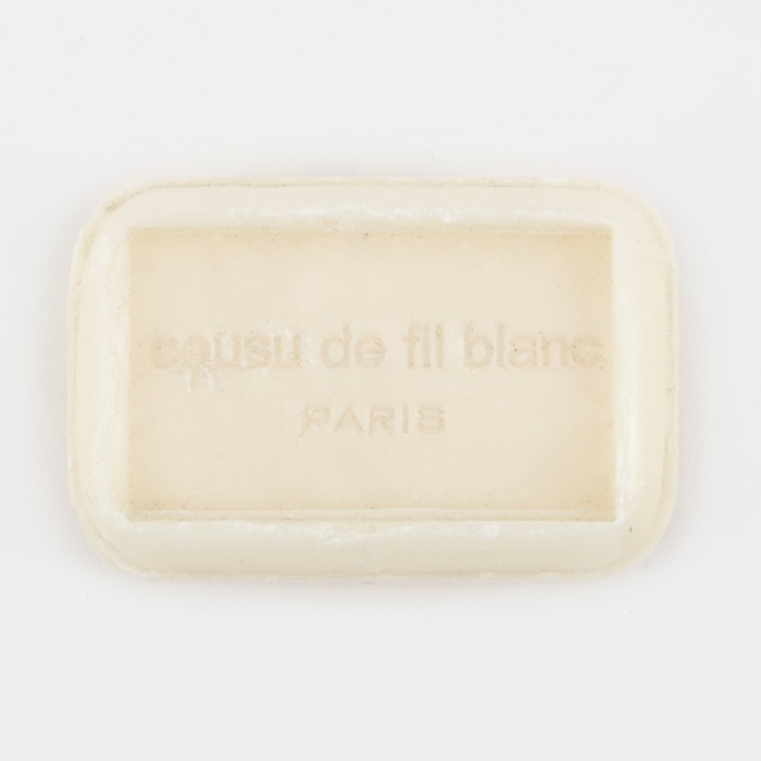 Cousu De Fil Blanc Soap - Mountain Milk (Image 1)