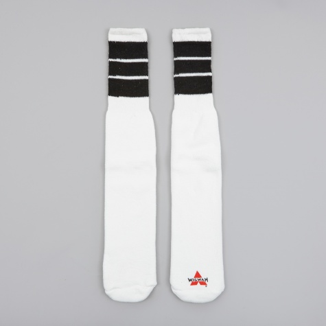 King Tube Socks - Black