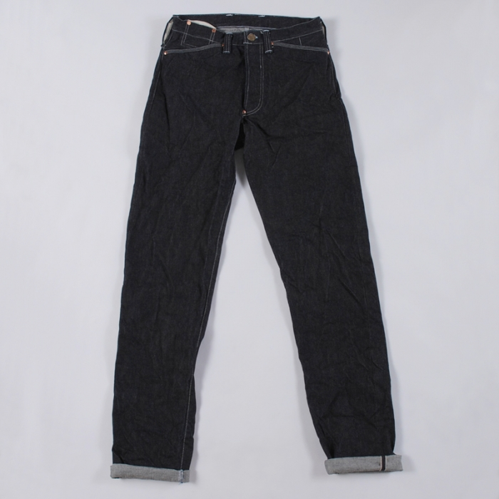 Tender Slim Fit Denim - One Wash (Image 1)