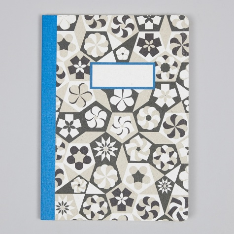 A5 Notebook - The Penrose