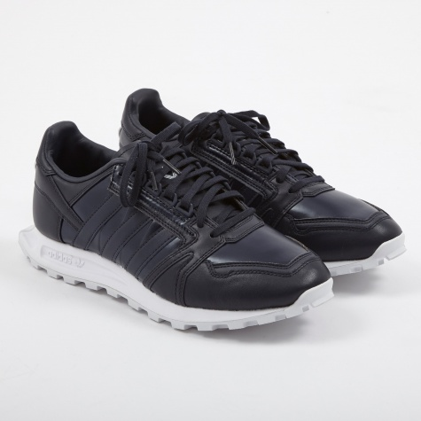 x White Mountaineering Racing1 - Navy/White