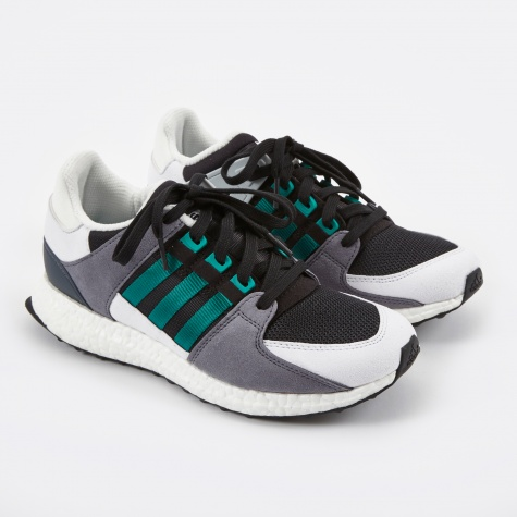 EQT Support 93/16 - Black/Green/White