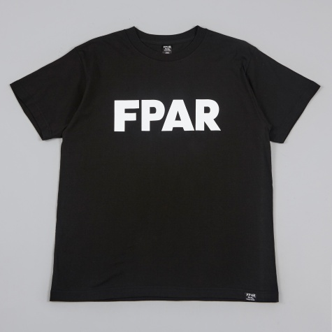 Wars T-Shirt - Black