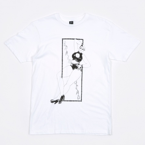 Chains T-Shirt - White