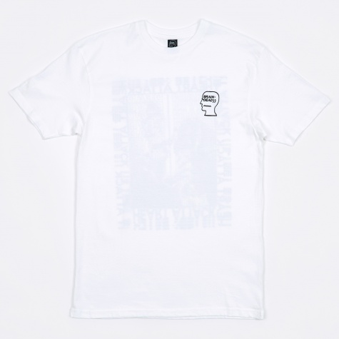 Heart Attack T-Shirt - White