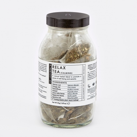 Herbal Tea - Relax (Bagged)