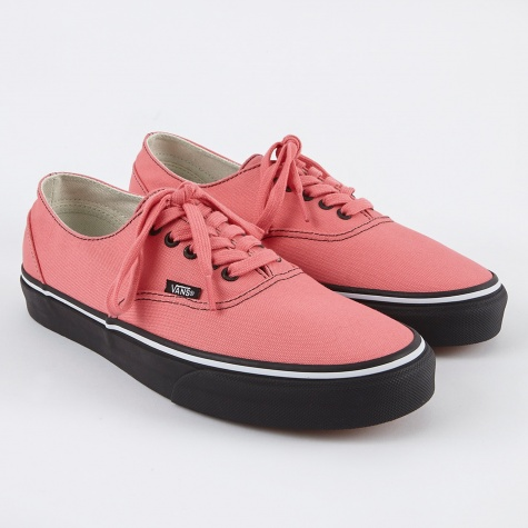 x Vans Authentic - Tea Rose