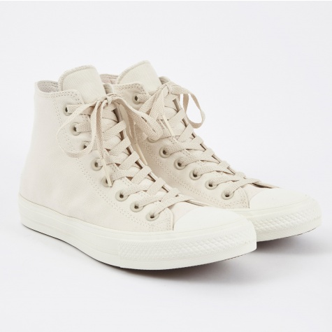 All Star II Hi - Parchment