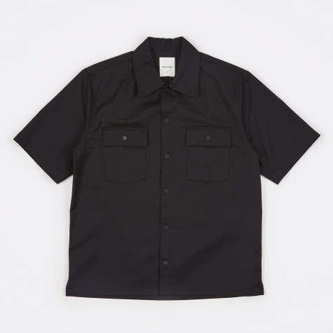 Marlow Shirt - Black