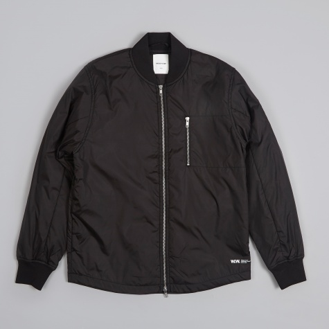 Caleb Jacket - Black