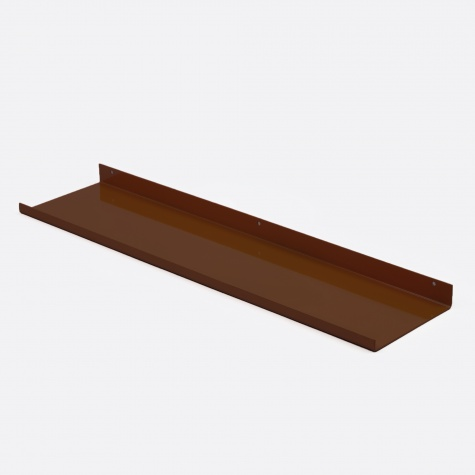Petites Production Shelf 60x15 - Brown
