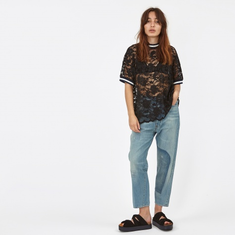 Levis Vintage Clothing 1890 XX501 - Backstop