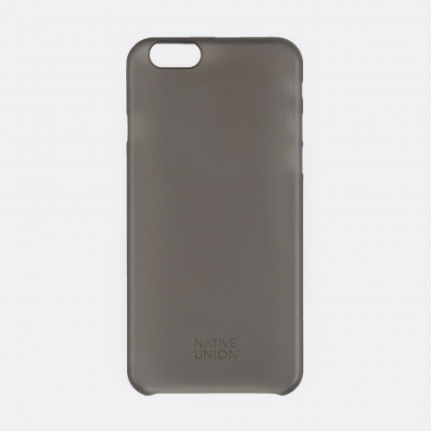 Clic Air iPhone 6 Case - Smoke