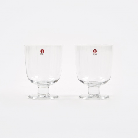 Lempi Glasses 34cl - Set of Two