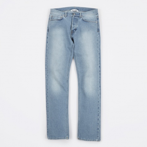 First Cut Denim - Light Vintage Wash Blue