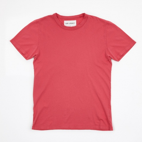Perfect Tee - Cerise Army Jersey