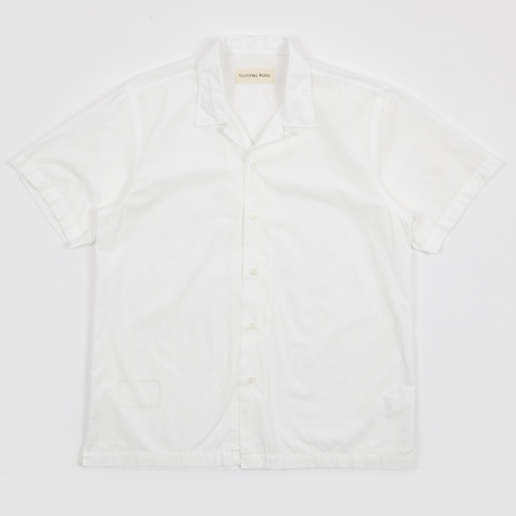 Road Shirt - Natural
