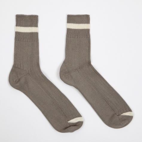 Summer Sock - Grey