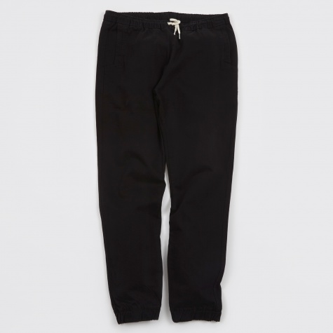 Bomholt Pants - Black
