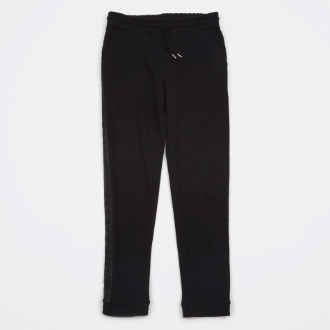 Konnor Sweat Pants - Black