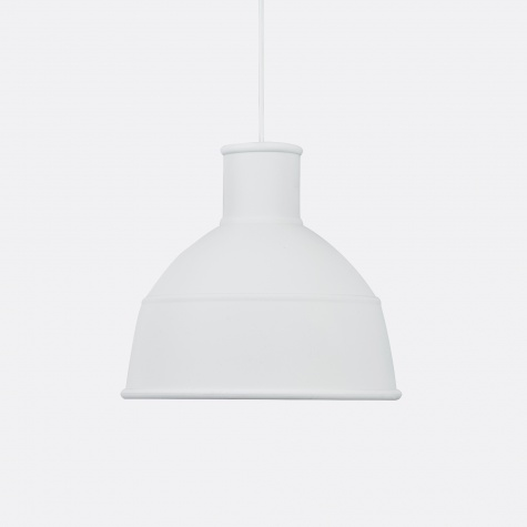 Unfold Pendant - Light Grey