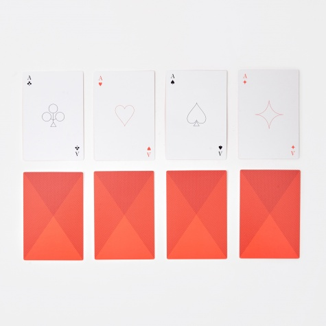 Playing Cards - Paper