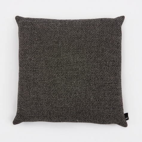 Eclectic Collection - Salt & Pepper Cushion