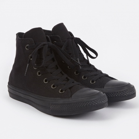 Converse All Star 2 Black